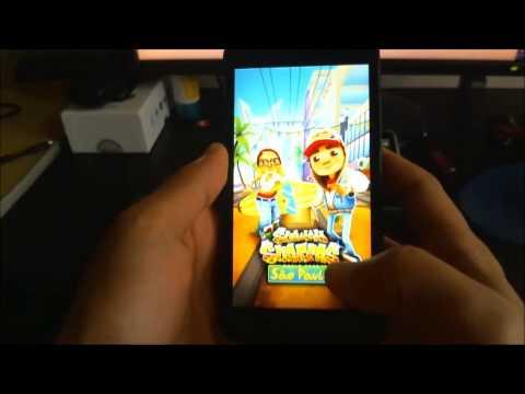 MyPhone Rio Fun Quick Review