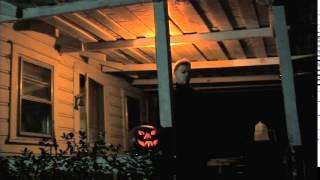 """Deleted scene from """"Halloween Return of the Sandman"""" The Elrod scene"""
