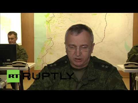 Syria: 4 int. journalists injured during shelling - Head of Russian ceasefire centre