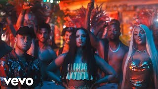 Клип Jax Jones - Instruction ft. Demi Lovato & Stefflon Don
