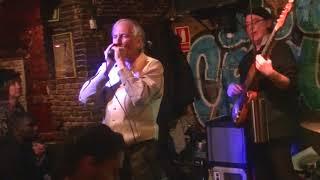 Steve Bailey, Riky Ávila, Josele Martín y Dani Blesa - Blues With A Feeling