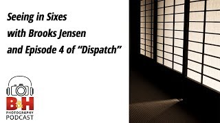 """B&H Photography Podcast 