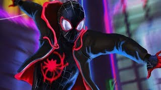 Spider-Man Into the Spider-Verse: Masked Missions - Far From Home [Gameplay, Walkthrough]