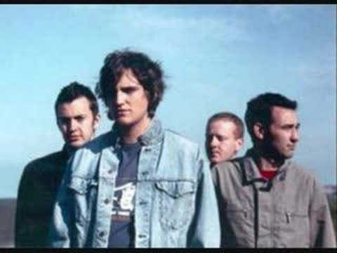 Starsailor- Love Is Here