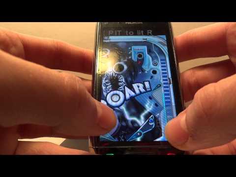 Alien Pinball- Symbian Anna/Belle/^3