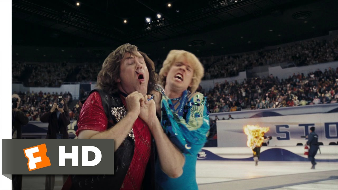 Blades of Glory Blades of Glory Blades of Glory 1/10 Movie