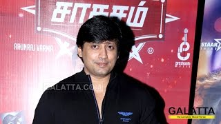 Saagasam has all elements of entertainment - Prashanth