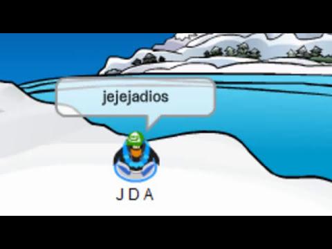 como ser socio gratis en club penguin 2012