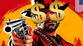 Is Rockstar's new game a Red Dead 'pay-to-win' cash grab? - TomoNews