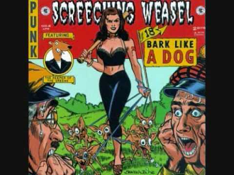 Screeching Weasel - Cool Kids