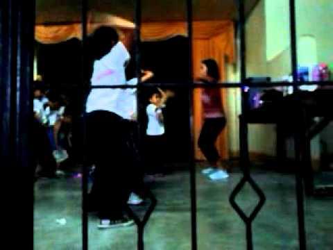 Keil pop dance