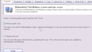 How to Remove SysAntivirus 2009 Rogue/Fake Scanner/Program