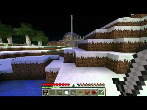 Lets Play together Minecraft German Part 24