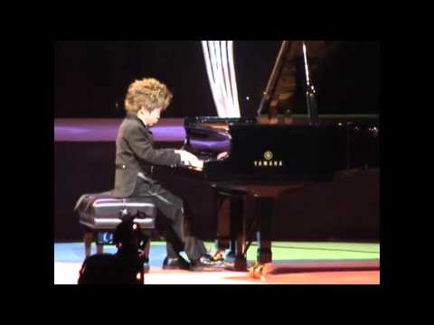 Tongthong Tongthong ( Pert ) ; Age 7 : First Prize Winner - Piano Duet ...