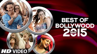 Best Bollywood Songs 2015 VIDEO Jukebox | Gallan Goodiyaan, Mari Gali | T-Series