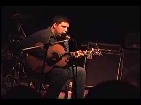 Damien Jurado - Shannon Rhodes