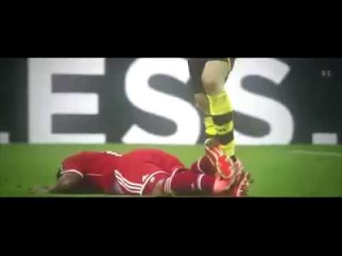 Championsleague Finale - FC Bayern - Borussia Dortmund