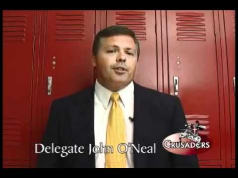 Greater Beckley Christian School TV Ad #2 - 10/08/2011