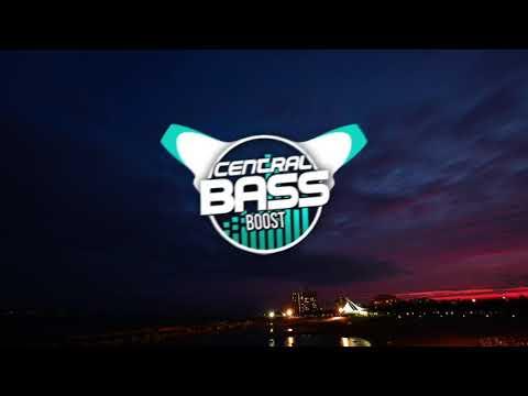 Jonas Blue - Rise ft. Jack & Jack (Ben McCallum & ReCharged Bootleg) [Bass Boosted]