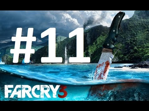 FarCry 3 - Cleaning radio towers (11)