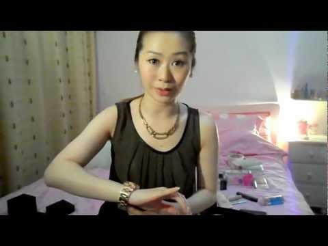 HAUL: Michael Kors Watch, Bag & Beauty Girly Stuff