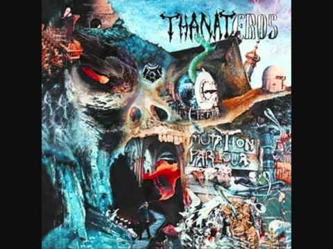 Thanateros - Falling away