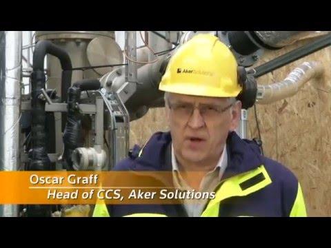 Oslo trash incinerator in carbon capture trial
