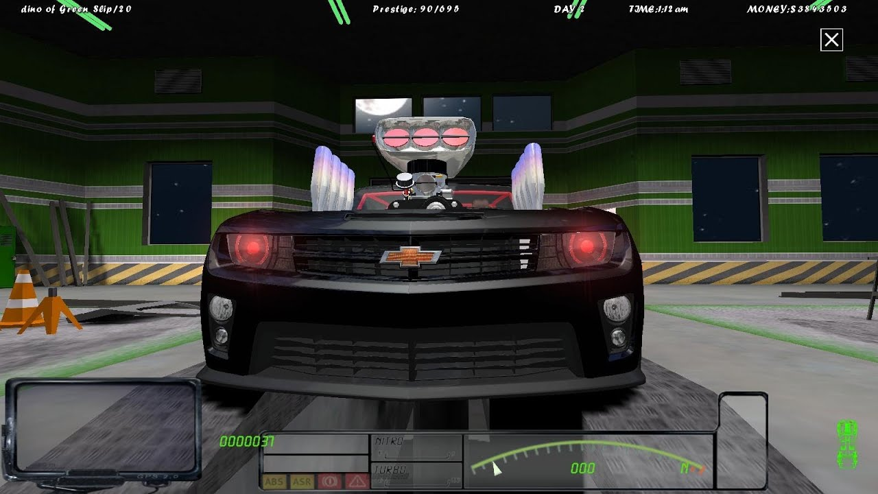 Street Legal Racing Redline V   V Cars