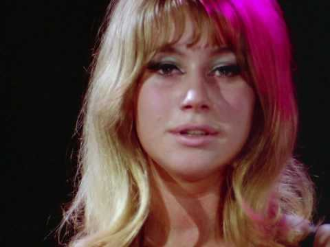 Helen Mirren in Herostratus (1967) Music Videos