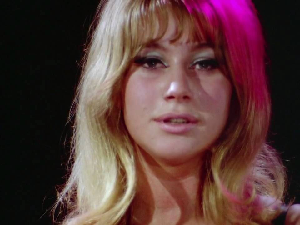 Helen Mirren in Herostratus (1967) - YouTube