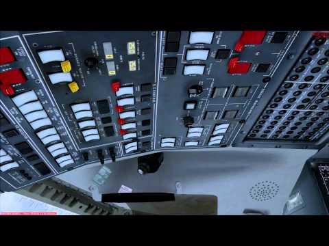 Jetstream 41 tutorial basic flight part 1 FSX PMDG HD
