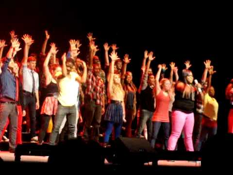 Show Choir Canada National Championships - Wexford Collegiate