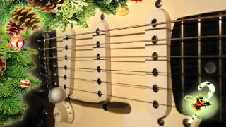 Brian Adams - Christmas Time (Instrumental Guitar Cover)