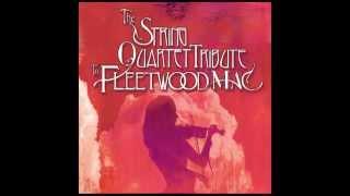 Little Lies String Quartet Tribute To Fleetwood Mac Vitamin String Quartet
