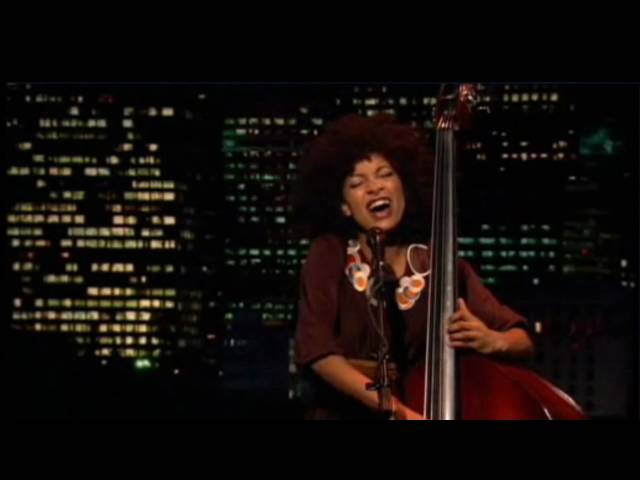Esperanza Spalding - Look No Further