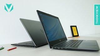 HP ZBook Studio G3 và Dell Precision 5510: Đâu là chiếc laptop hoàn hảo cho mọi nhu cầu? | ThinkView