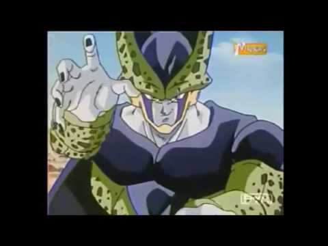 Gohan Vs Cell - Final Amv video