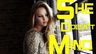 Jennifer Lawrence || She Doesn't Mind