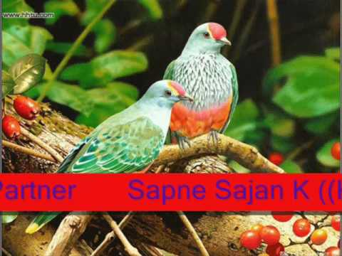 Sapne Sajan Ke(( Kumar Sanu & Alka Yagnik)) video