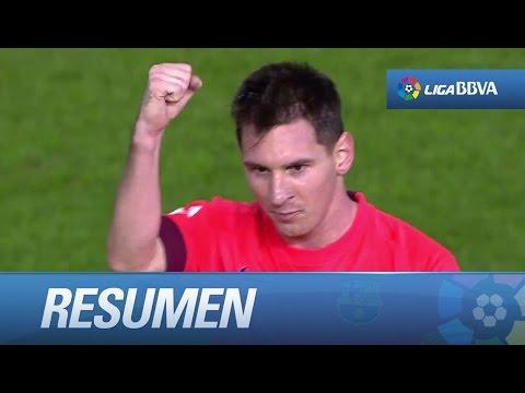 Resumen de Valencia CF (0-1) FC Barcelona - HD thumbnail