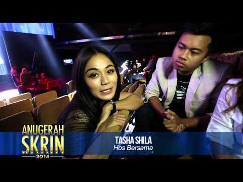 Di Sebalik Tabir Anugerah Skrin 2014