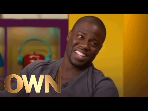Kevin Hart Turns Tragedy into Comedy - The Rosie Show - Oprah Winfrey Network