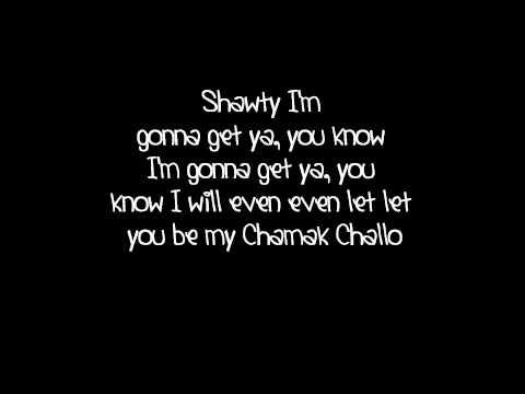 Akon Ft Shahrukh Khan - Chamak Challo With Lyrics On Screen 2011 :) video