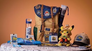 2019 Pokémon Worlds Welcome Kit Highlights