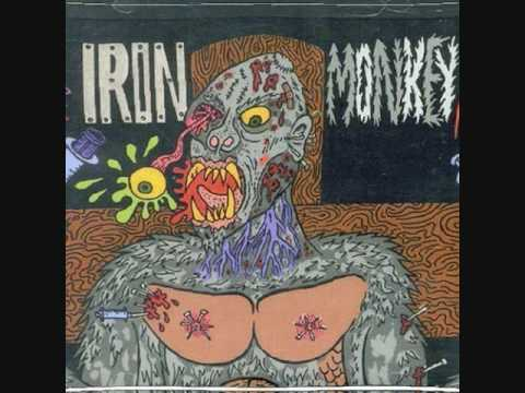 Iron Monkey - Bad Year