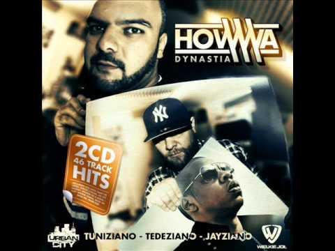 3. Jay-Z feat. Foxy Brown & Babyface - Sunshine prawdy (DJ Tuniziano HOWWA III)