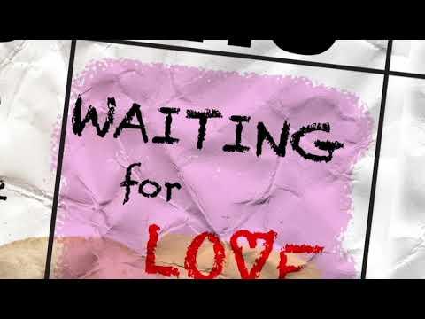 """Waiting For Love"" - Avicii, Chorus Kinetic Typography"