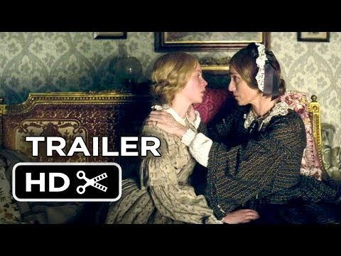 The Invisible Woman TRAILER 2 (2013) - Ralph Fiennes, Felicity Jones Movie HD