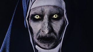 What The Scariest Movies Look Like Without Special Effects