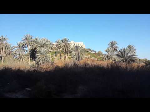 a Visit to the ancient sacred City of Babylon